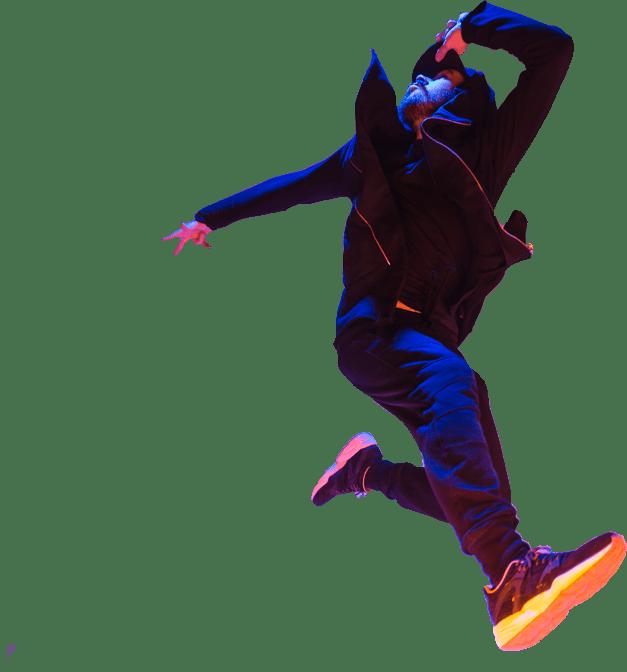 Populaire FlashDance Académie de Dance et de Mouvement JW01