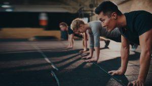 Flashdance Fitness